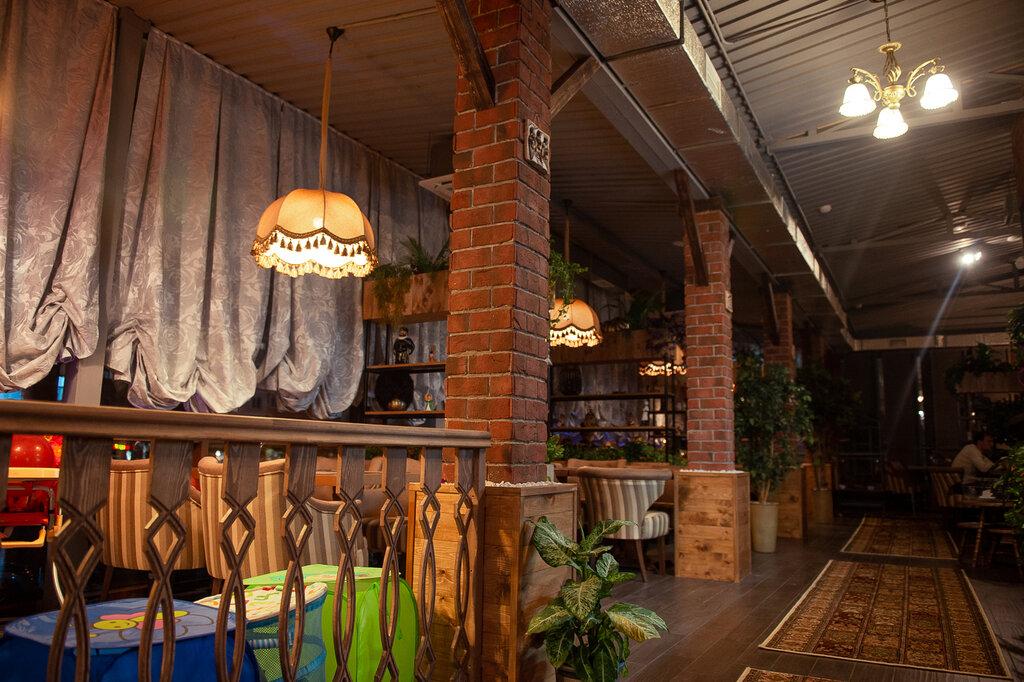 restaurant — Барашки — Krasnodar, photo 2