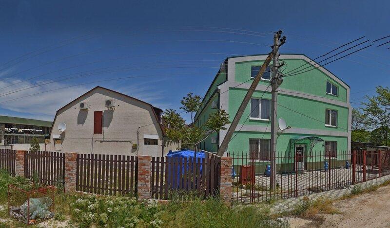 Гостевой двор Чаривная 31