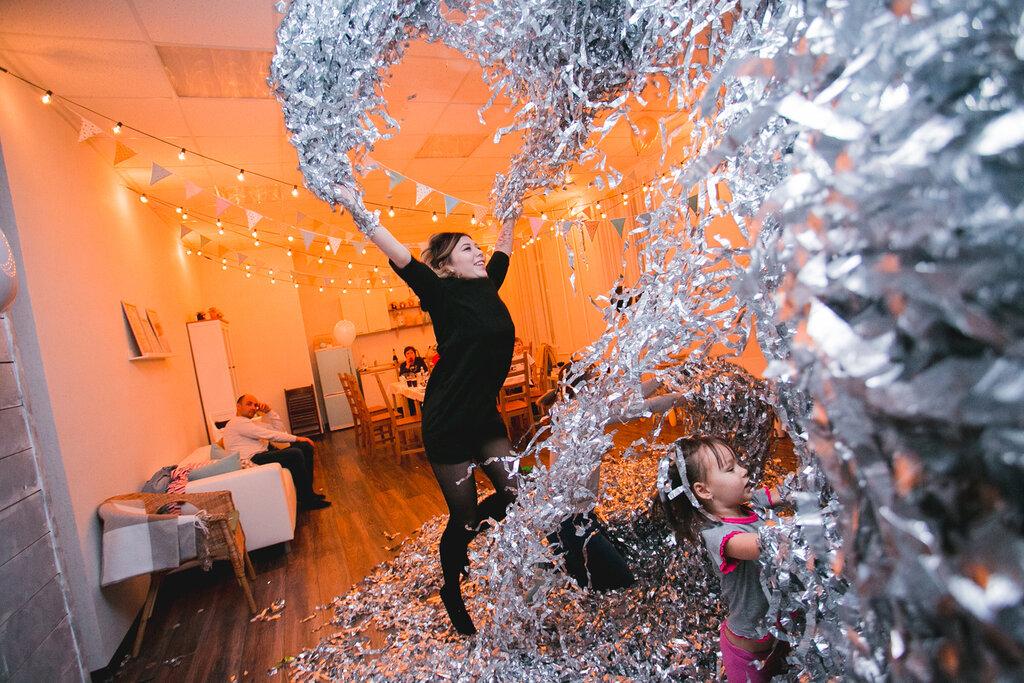 организация и проведение детских праздников — Место Как Дома — Новосибирск, фото №2