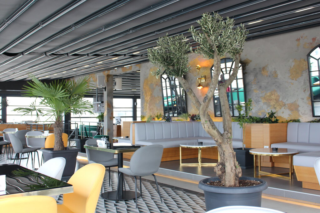 restoran — Lotiz Lounge & Hookah — Fatih, foto №%ccount%
