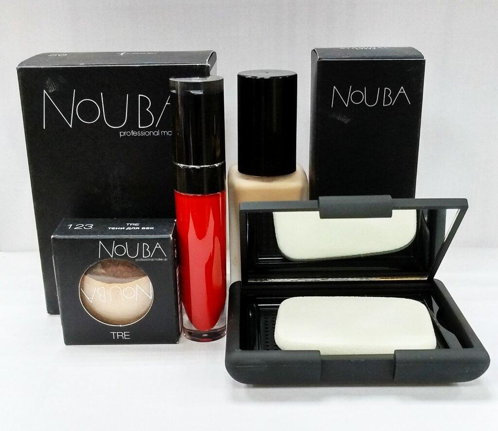Косметика nouba где купить в воронеже косметика kerastase купить