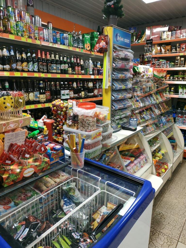 магазин продуктов — Елена — Любань, фото №2