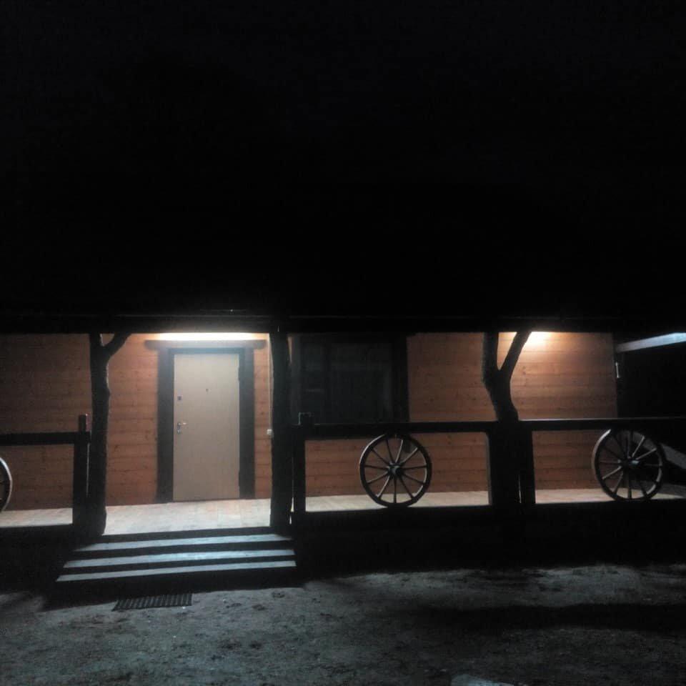 банкетный зал — Усадьба Забава — Брестская область, фото №1