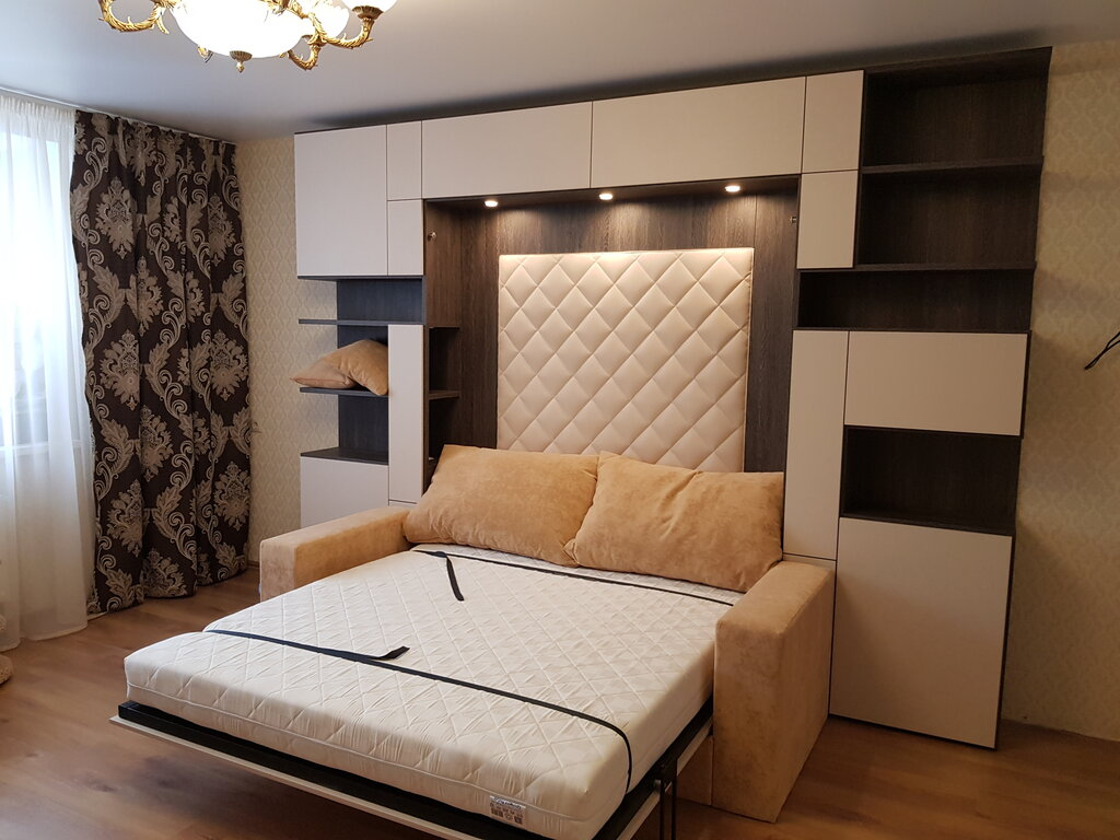корпусная мебель — Olissys — Москва, фото №2