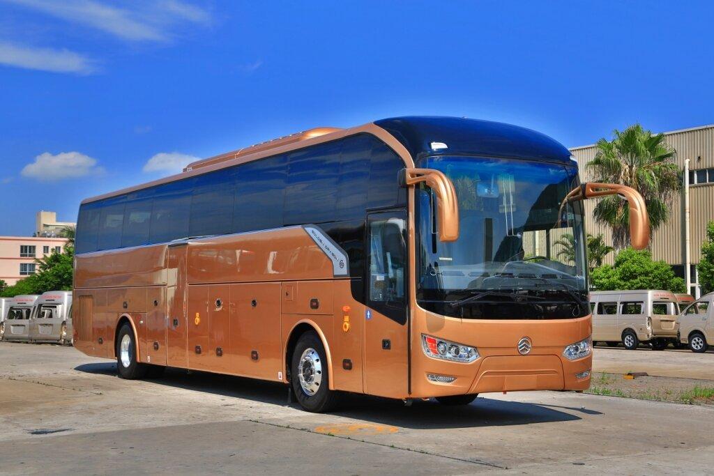 оболочка китайские туристические автобусы фото основном