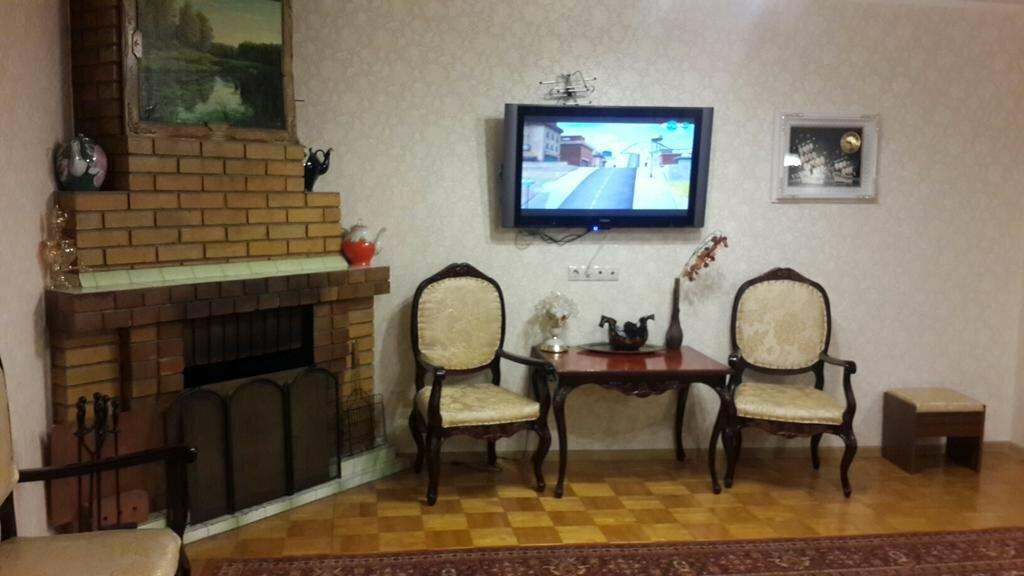 гостиница — Гостевой дом Чишма — Елабуга, фото №6