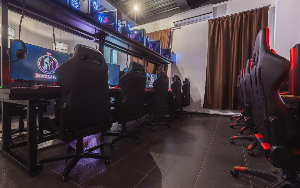 игровой клуб — Компьютерный клуб BootCamp — Москва, фото №4