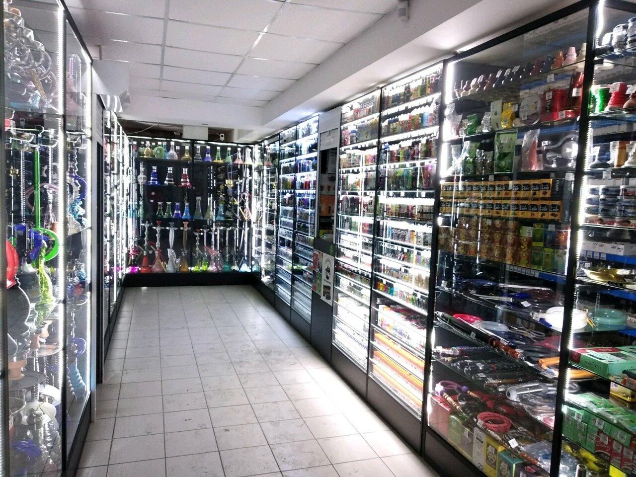 Магазин Электронных Сигарет Чебоксары