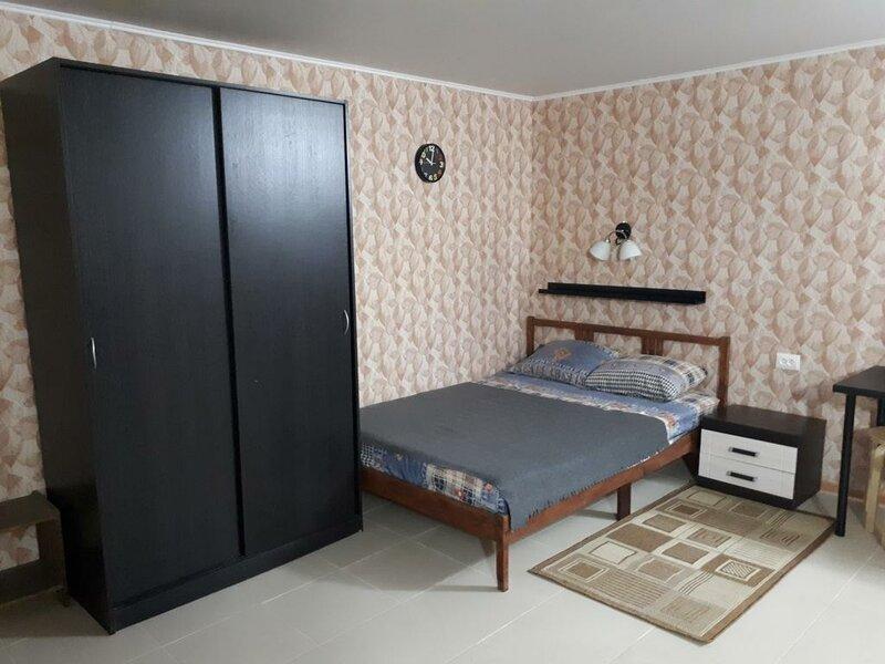 Гостевой дом на Должанской