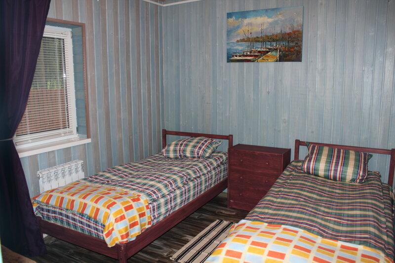 База отдыха Пикник парк Витебск