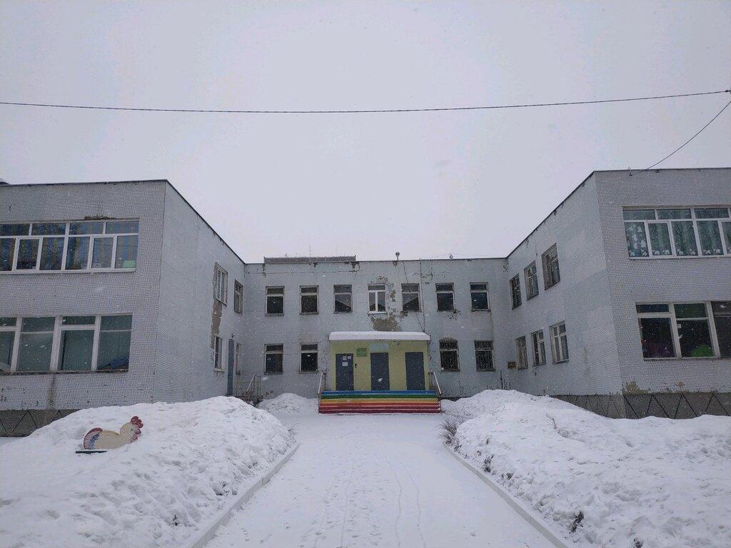 детский сад — Детский сад № 551 — Екатеринбург, фото №2