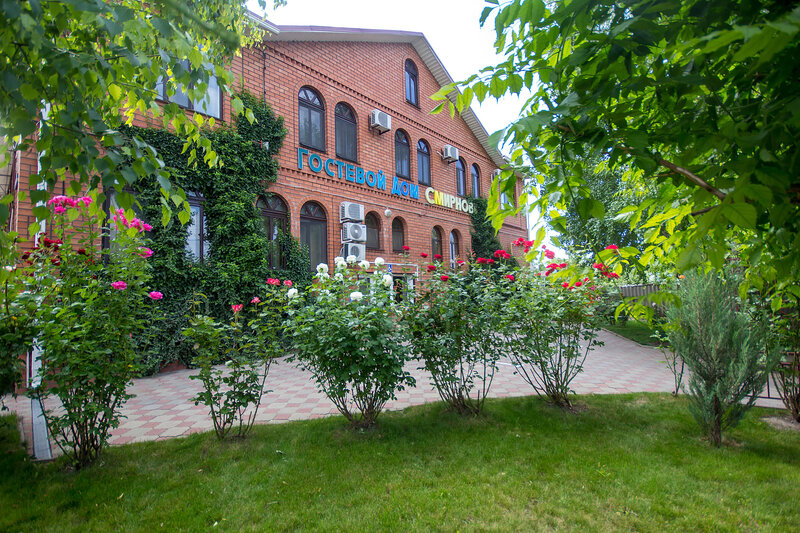 Гостевой дом Смирновых