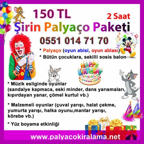 Original Balon Tutan Palyaco Boyama Boyama