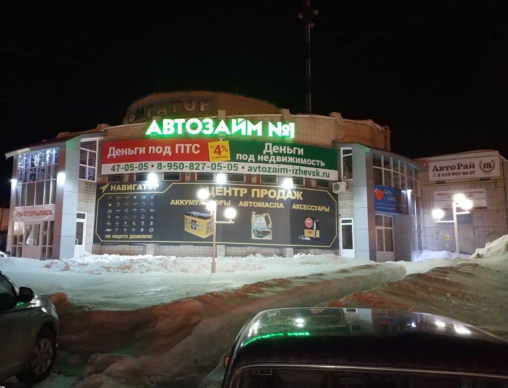 Автоломбарды ижевск автосалоны мазерати в москве официальный дилер