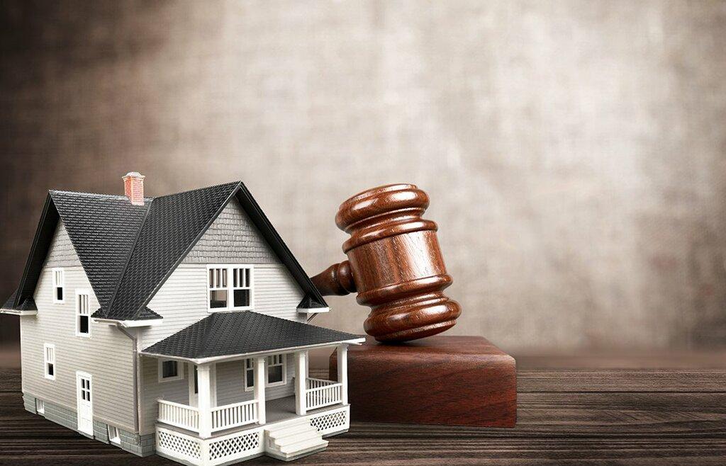 жилищный суд юрист