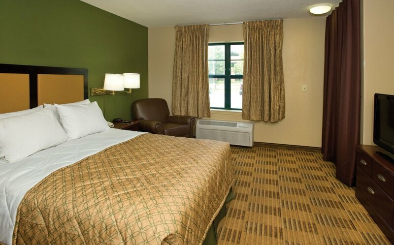 Extended Stay America Washington, D. C. - Springfield