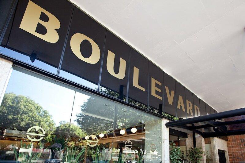 Hotel Boulevard Plaza