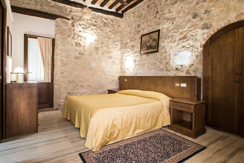 Il Borgo Di Mariano