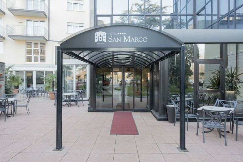 San Marco City Resort And SPA