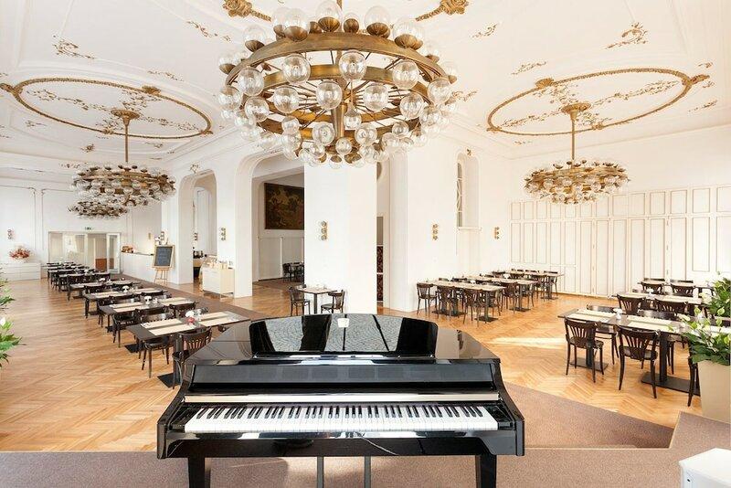Отель Praha