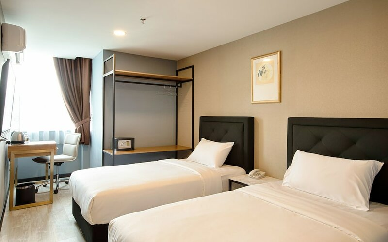 Mtree Hotel Nilai
