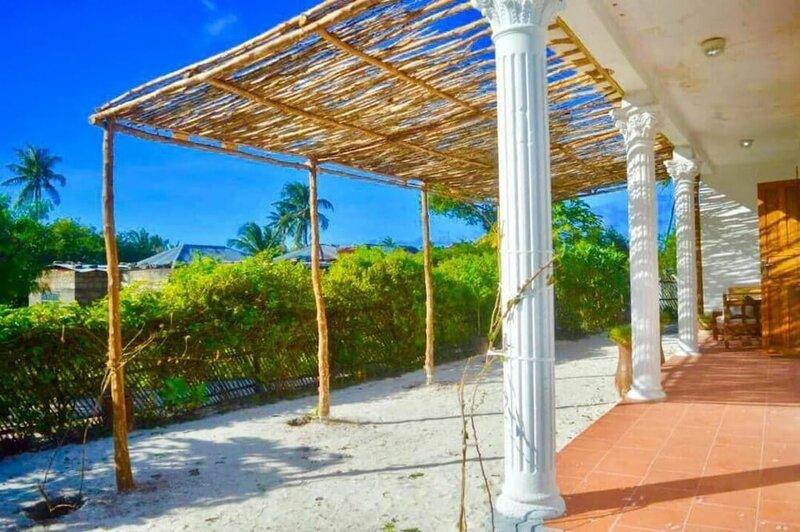Art Hotel Zanzibar
