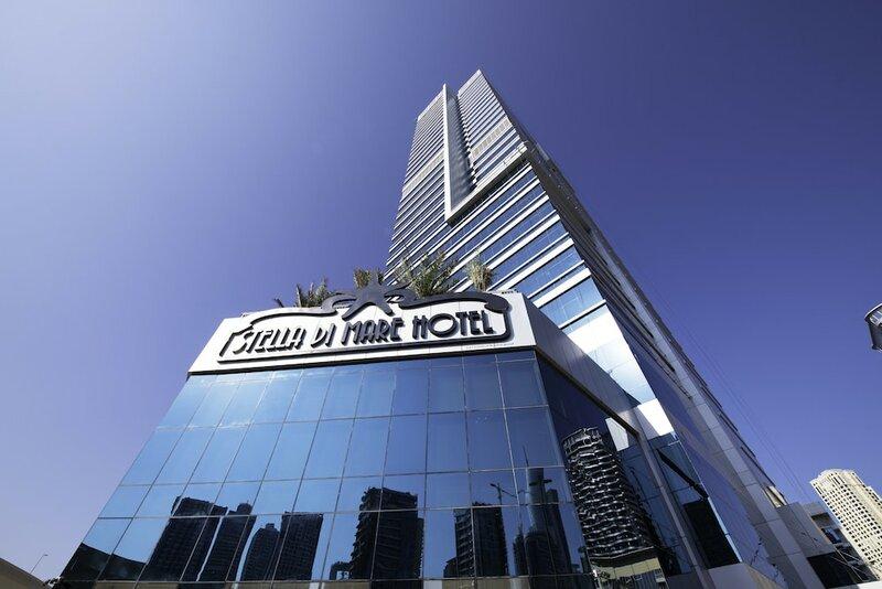 Гостиница Stella Di Mare Dubai Marina