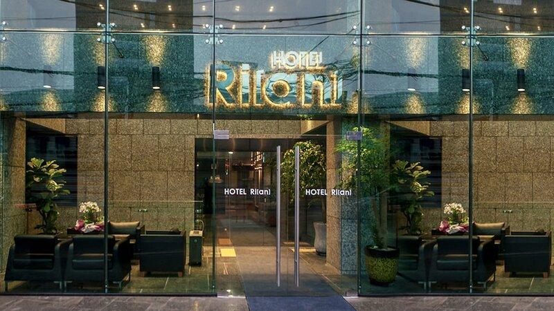 Hotel Rian