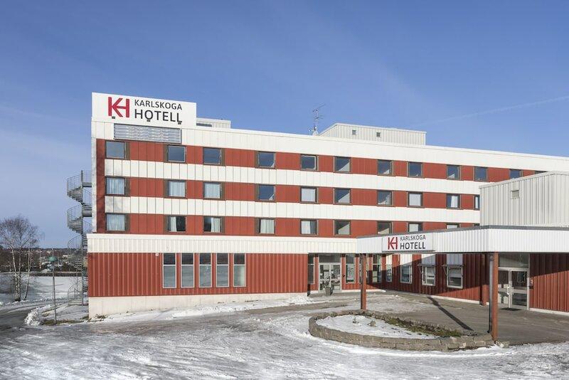 Karlskoga Hotell