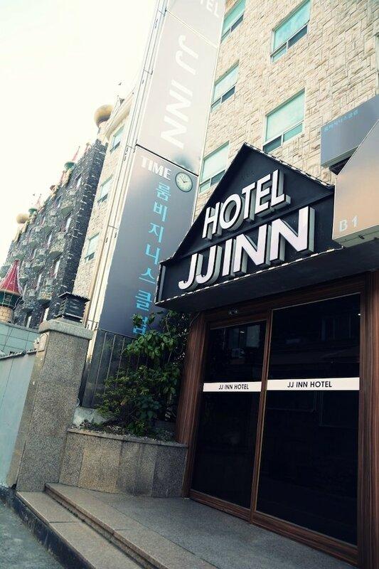 Jj Inn