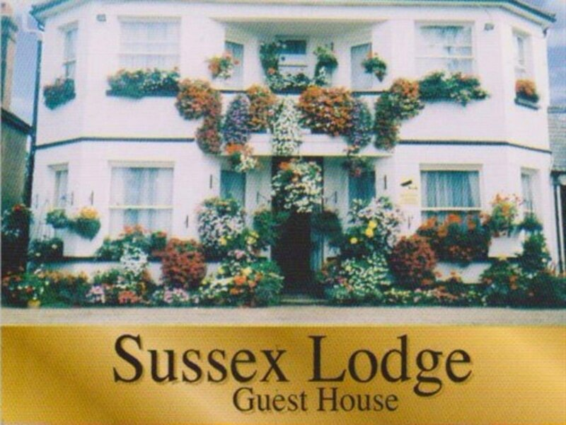 Sussex Lodge Guest House