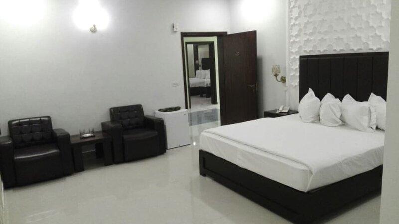 Hotel Best One