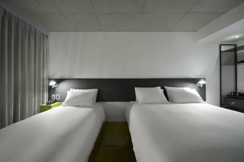 Staz Hotel Myeongdong II
