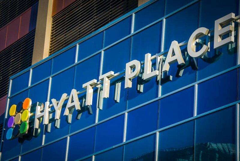 Hyatt Place Charlotte Downtown