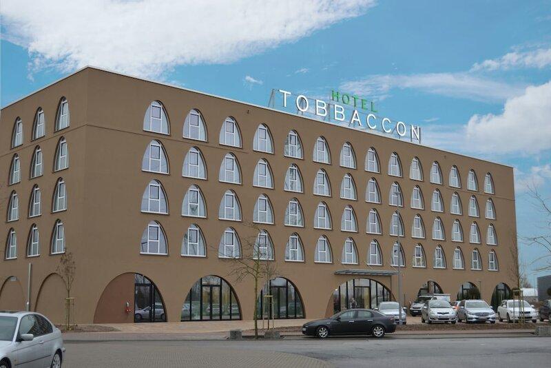 Hotel Tobbaccon