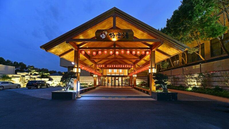 Jiletang Hot Spring Hotel
