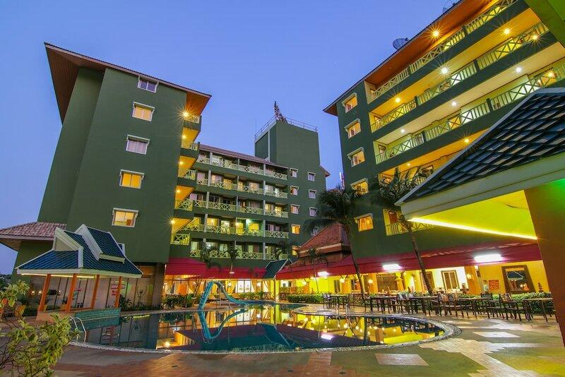 Phuphaya Resort