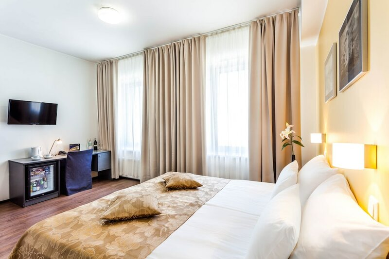 Гостиница Kreutzwald Hotel Tallinn