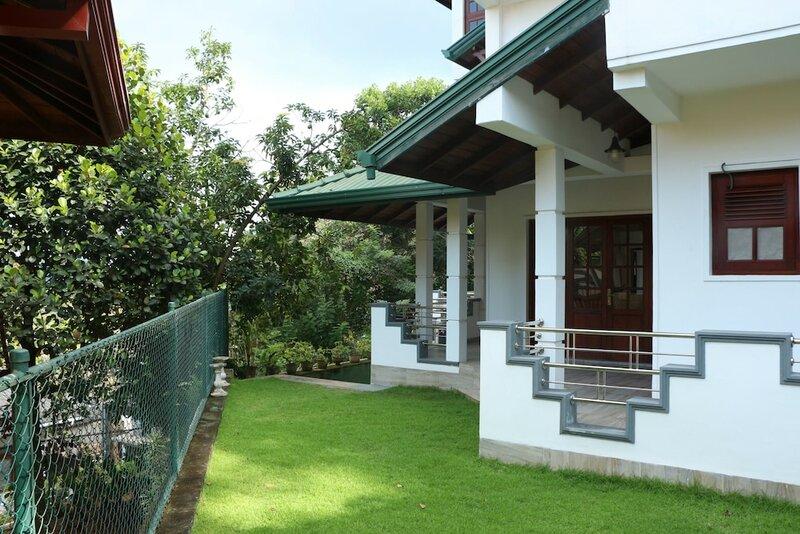 Soha Villa Kandy
