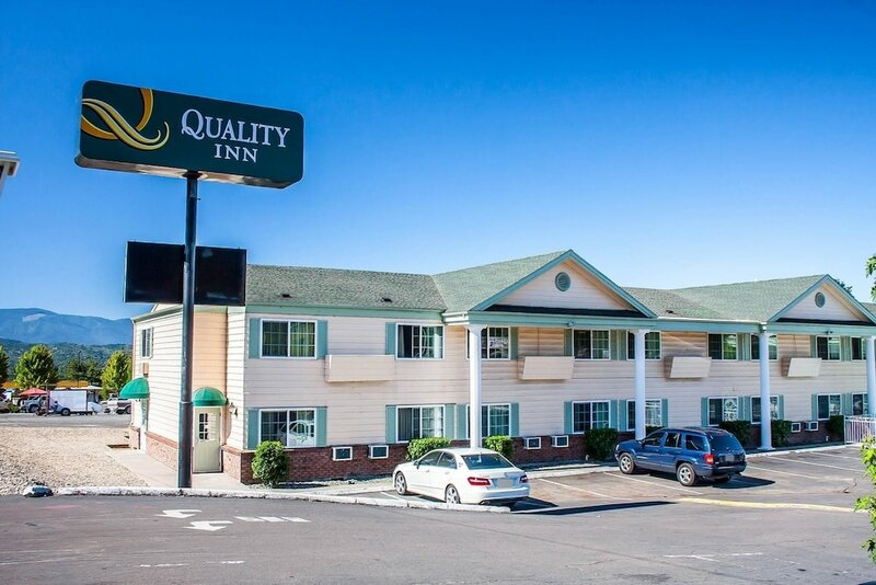 Comfort Inn Grants Pass
