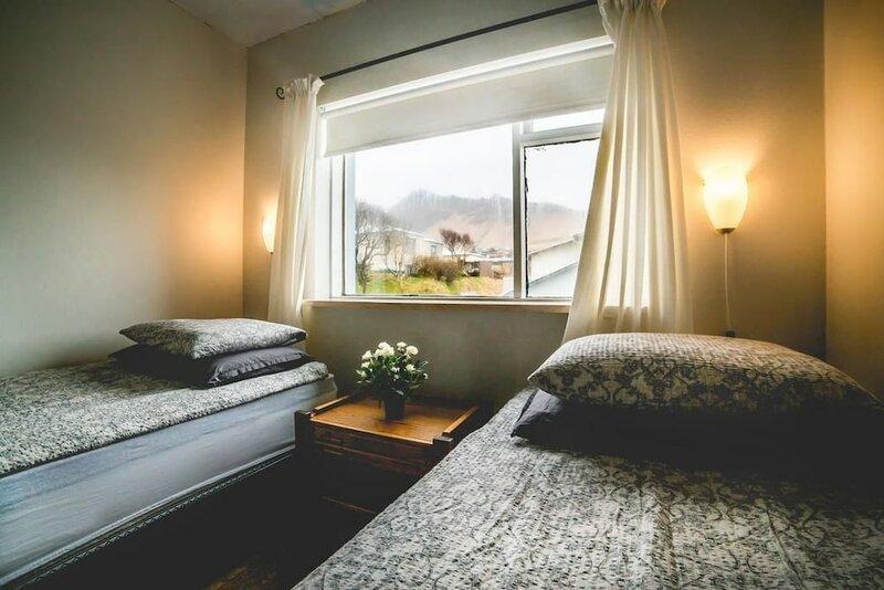 Dream Guesthouse Vik