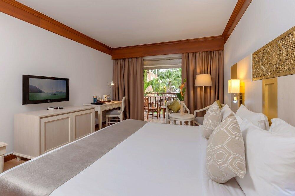 Отель премьер бангтао бич пхукет фото
