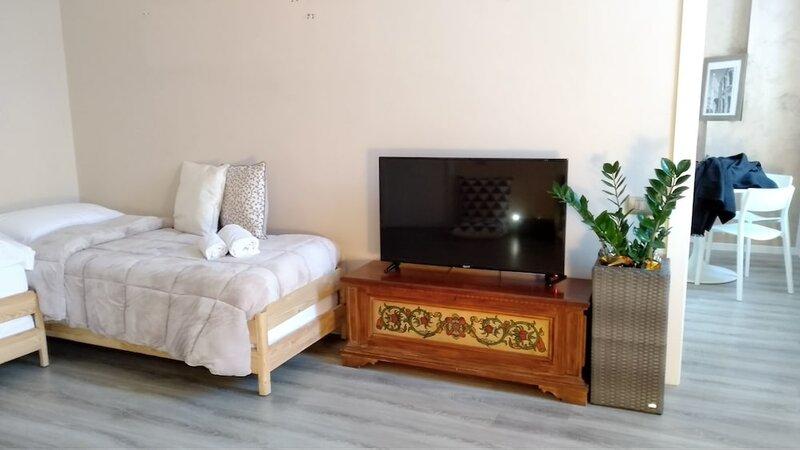 Marconi Apartments - Porta Borsari Studios