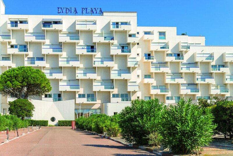 Résidence Lagrange Vacances Le Lydia Playa