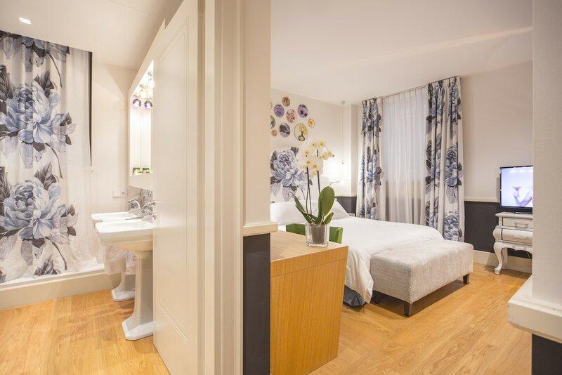Cinque Luxury Rooms