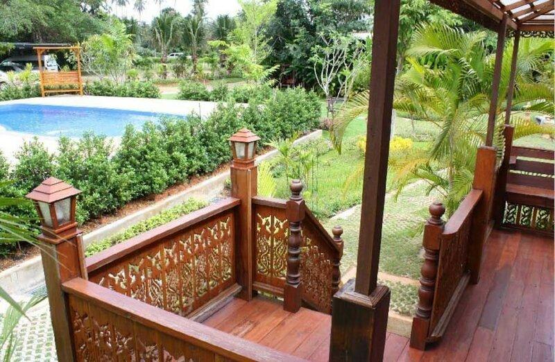 Thai Villa Resort