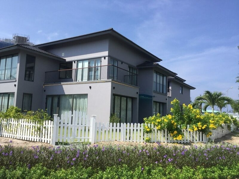 Valentine Villa Phu Quoc