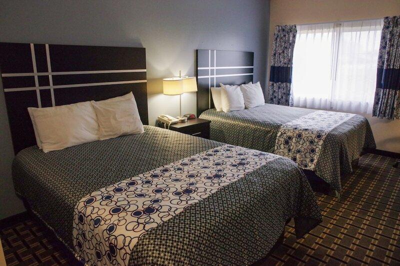 Dutch Inn and Suites