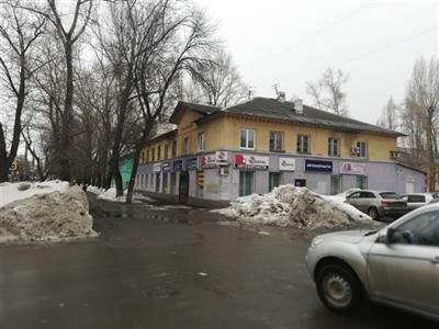 магазин автозапчастей и автотоваров — Exist.ru — Самара, фото №1