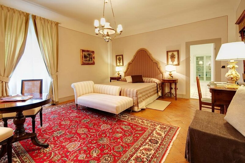 Relais Villa Il Sasso - Bed And Breakfast